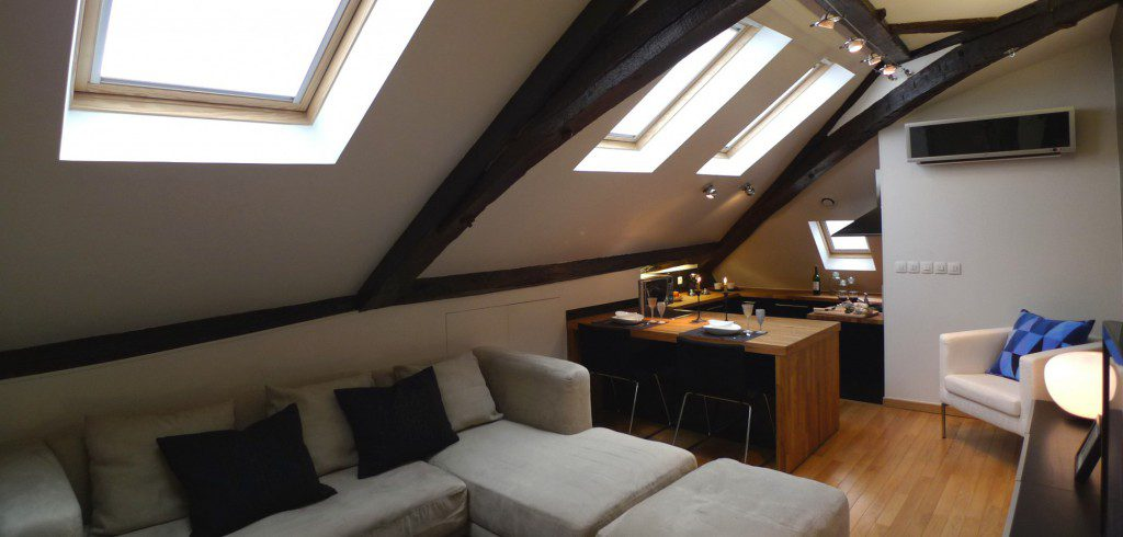 Archinterieur-Creation-of-Attic-Studio-and-1BR-Apartment