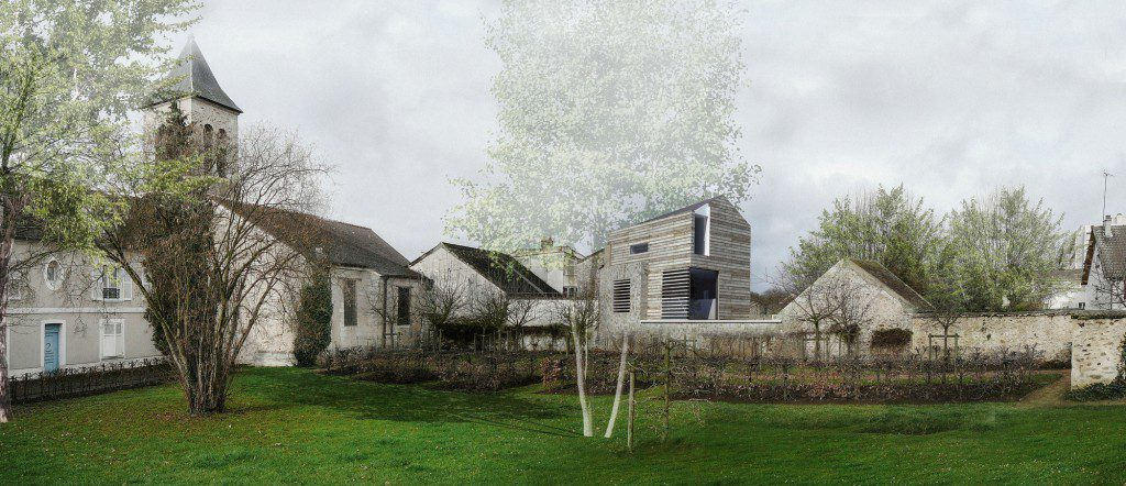 Draft-wooden-house-built-Crosnes-France