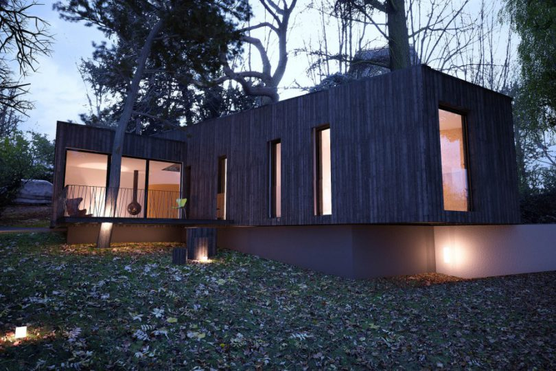 House-project-in-Sèvres-France
