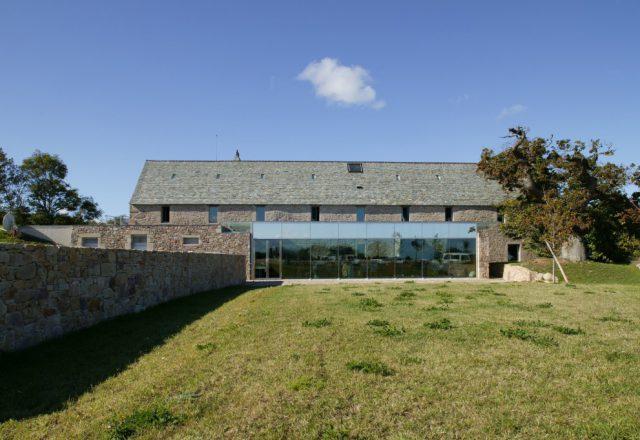 Le-Tourp-Cultural-Center-Omonville-la-Rogue