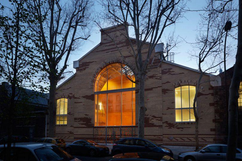 Technological-Halls-of-Ecole-Nationale-Superieure-des-Arts-et-Metiers