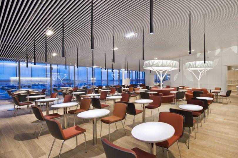 VIP-Airport-Lounge